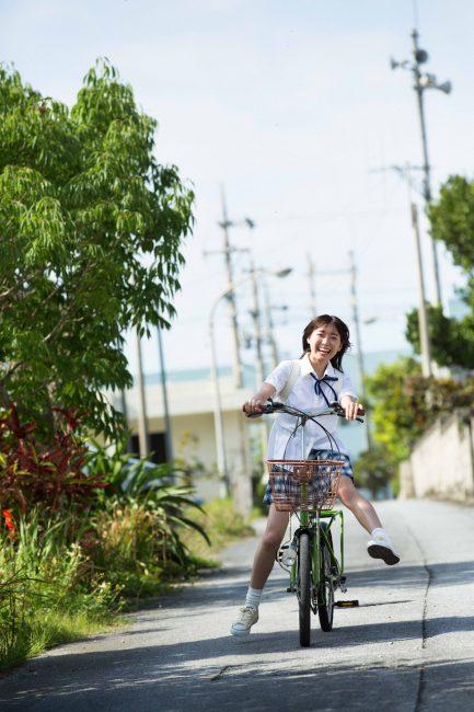 人気声優・斉藤朱夏の1st写真集が発売!!「初めて解禁した私をもっと知ってほしい」。発売記念イベントも!