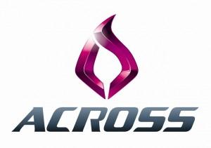 ACROSS アクロス