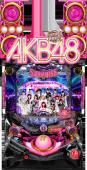 CRぱちんこAKB48-3 誇りの丘