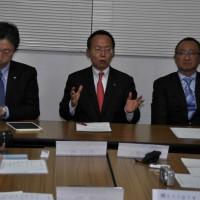 同友会・松田代表、くるみんマーク取得を勧奨