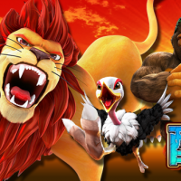 サミーの「ぱちんこCR神獣王2」が パチンコ・パチスロオンラインゲーム「777TOWN.net」に登場!