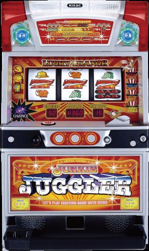 ジャンキージャグラー