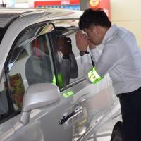 関西遊商駐車場巡回 (2)