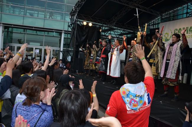 ニューギン_熊本復興祭 (4)