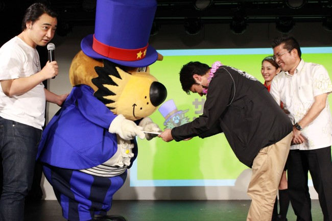 サンシャイン_沖縄国際映画祭 (2)