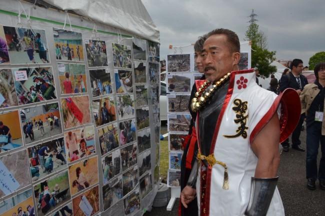 ニューギン_熊本復興祭 (6)
