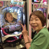 京楽産業.が「冬ソナRemember」のファンミーティング