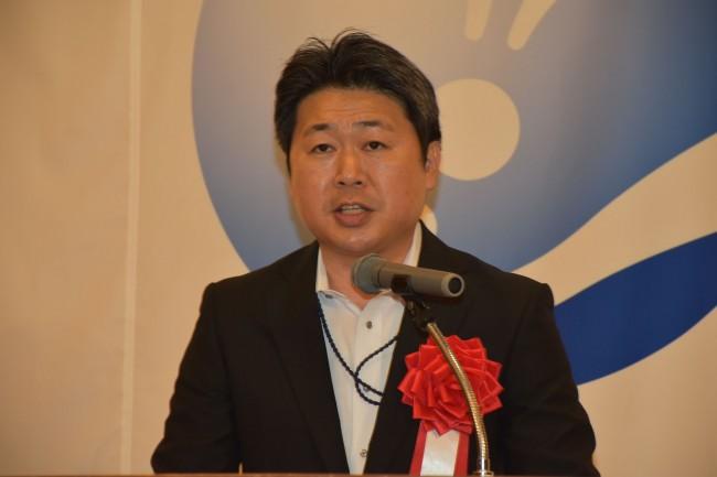 神奈川総会 (2)