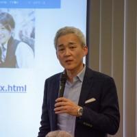 ダイナムジャパンホールディングス、個人投資家向け会社説明会を実施