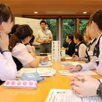 ダイナム、ギャンブル等依存問題対策ワークショップを実施。ホールでのサービス提供を目指す