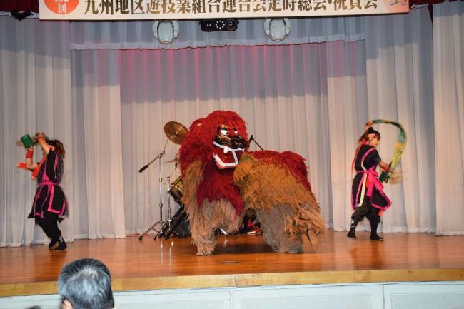 九州遊連 (3)