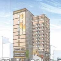 ひぐちグループ(まるみつ)がホテル事業へ新規参入。2019年12月『hotel H2 Trip & Business Nagasaki』開業