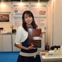 レジャー&サービス産業展 (3)