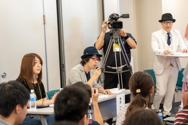 ダイナム杯パチンコアイデアGPの最優秀賞が決定!最新VR技術で360度体験型パチンコ「CR一人で遊園地」