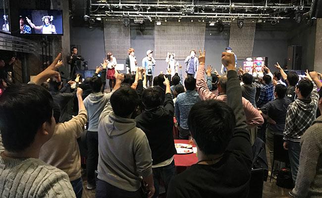 『パチスロダンまち』ファンイベントが開催!