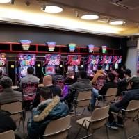 京楽、『ぱちんこ AKB03 誇りの丘』全国ファン試打会に1200名が参加