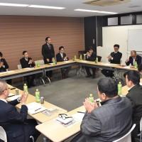 やたい劇場_FC会議 (2)