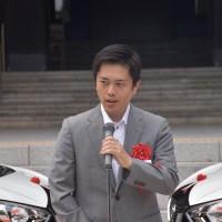 大阪パト4