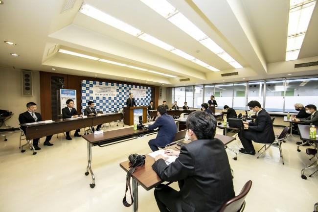 九州5団体 (3)