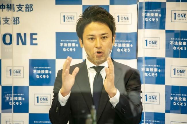 九州5団体 (2)