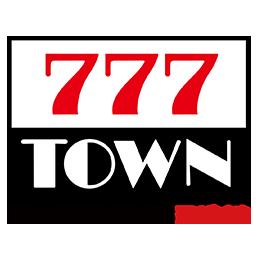 777TOWNmobile_サービスrogo
