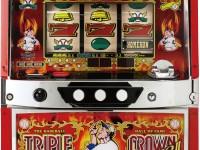 『トリプルクラウンZERO II』の製品ページが公開