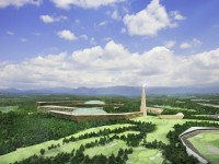 平和、北海道北広島市に自然・芸術・スポーツを融合させた統合型リゾート(IR)開発を提案