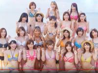 悶絶進化! パチンコ新機種『CRジューシーハニー2』のプロモーション動画3本を公開/サンセイR&D