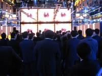 フィールズ、新ショールームがオープン!『ヱヴァンゲリヲン~超覚醒~』の展示会を開催