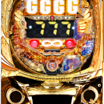 CR GGGG SP(西陣)