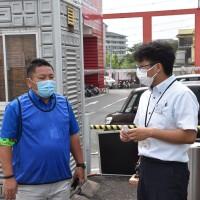 関西遊商駐車場巡回3