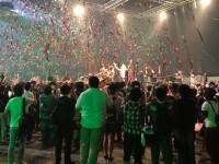 今年も「ユニバカ×サミフェス」が開催!